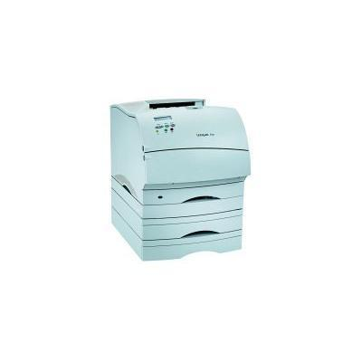 Lexmark T-520dn